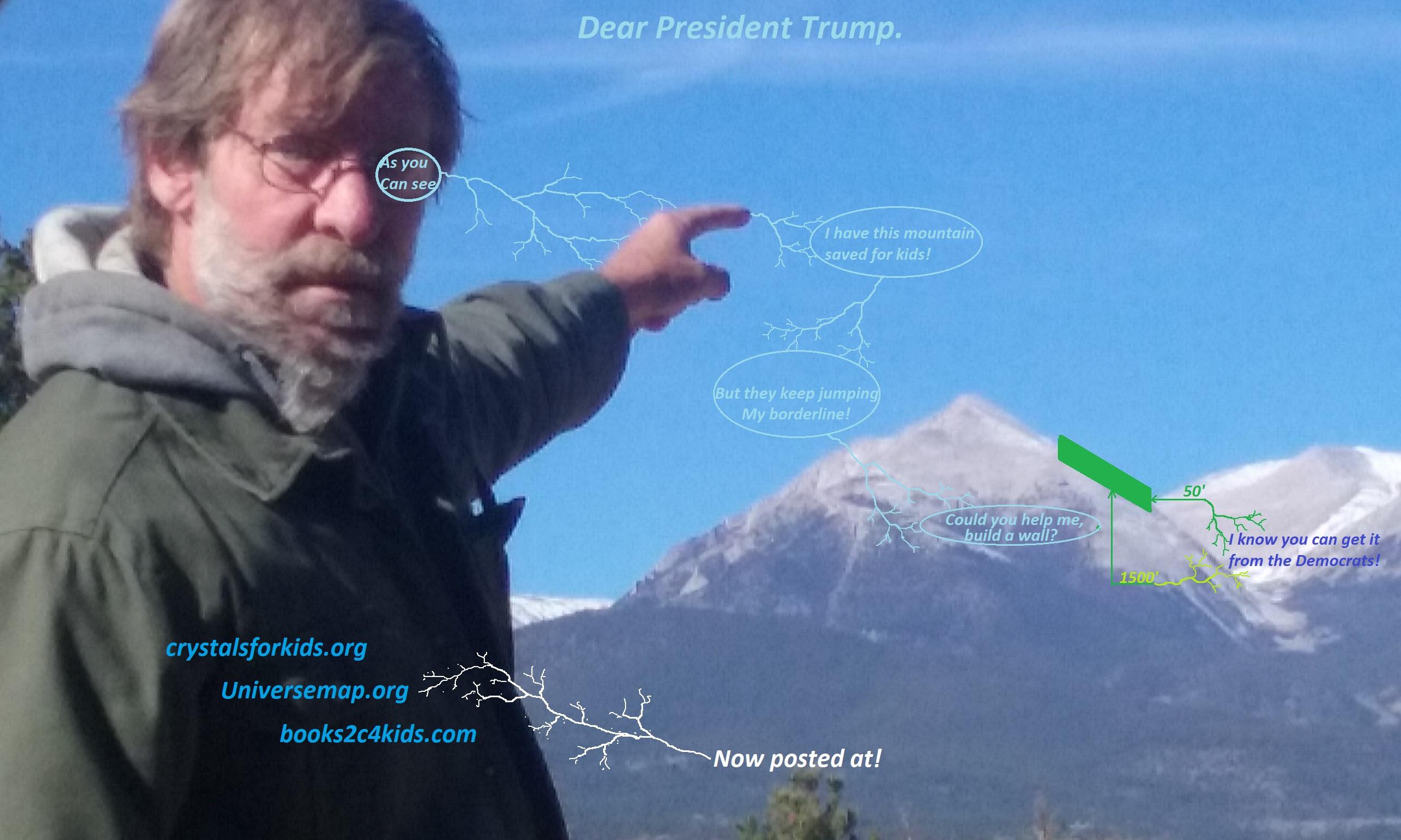 Trump Mountain